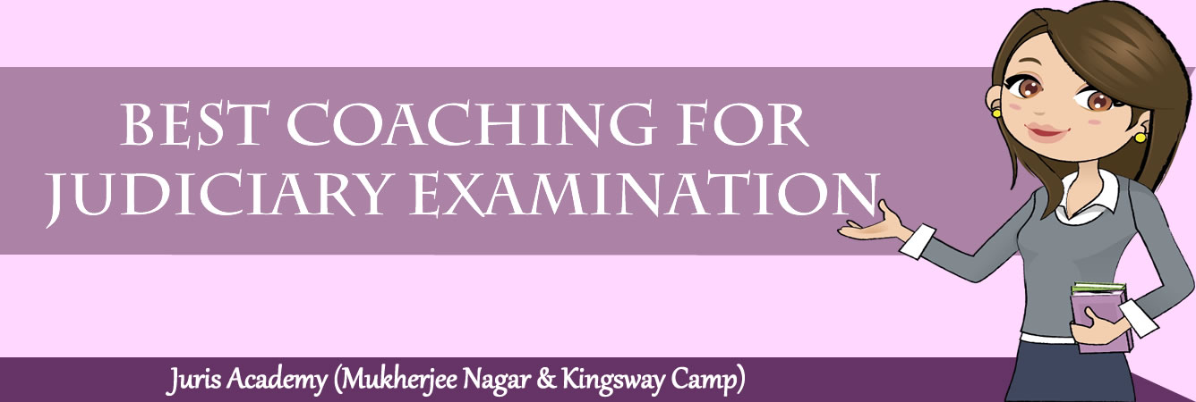 Best Coaching for Judiciary Exam